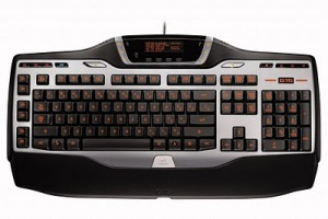 Keyboard Komputer 2011