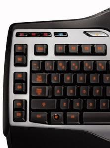 Keyboard Komputer Tercanggih