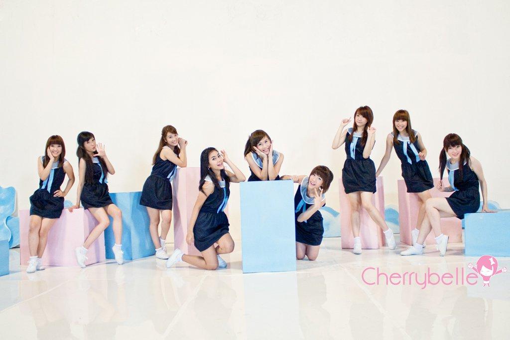 Cherrybelle compilation album songs download: cherrybelle.